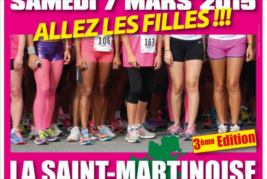 La Saint-Martinoise : Remerciements de l'Avenir Sportif Club