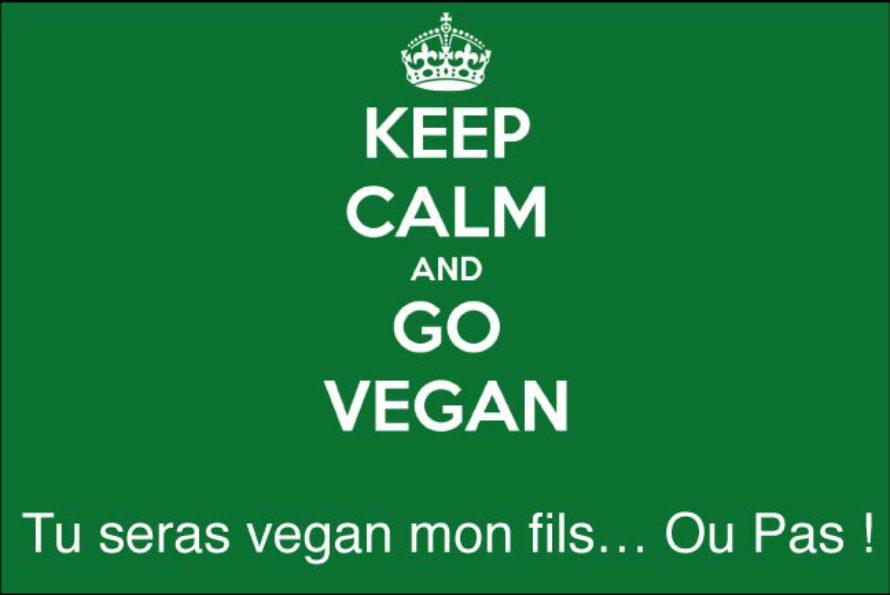 Alimentation – Les Vegans se lancent à l'assaut de votre environnement