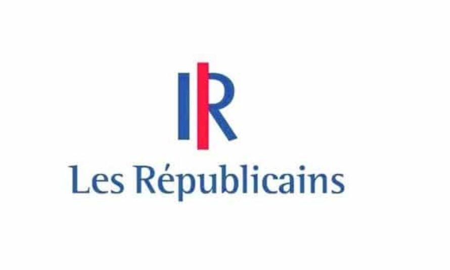 """La justice française valide le nom """" Les Républicains """" pour remplacer l'UMP"""