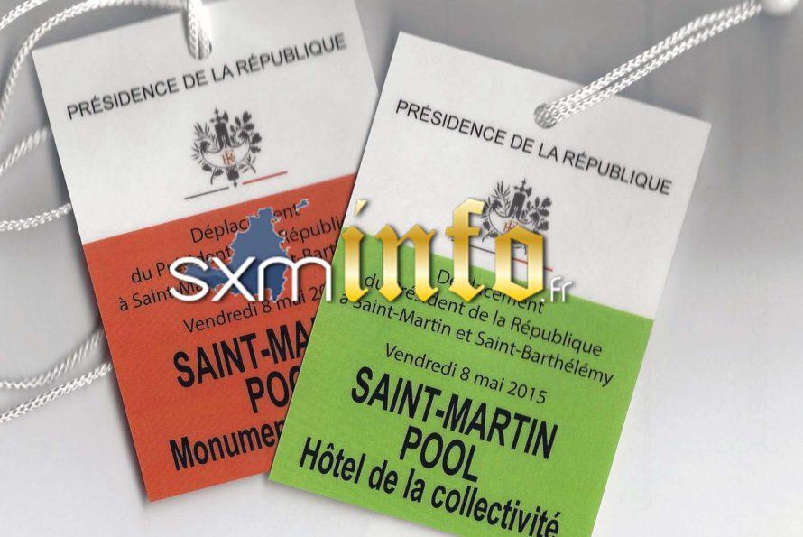 François Hollande en tournée dans les Caraïbes : Demain à Saint-Barthélemy et à Saint-Martin