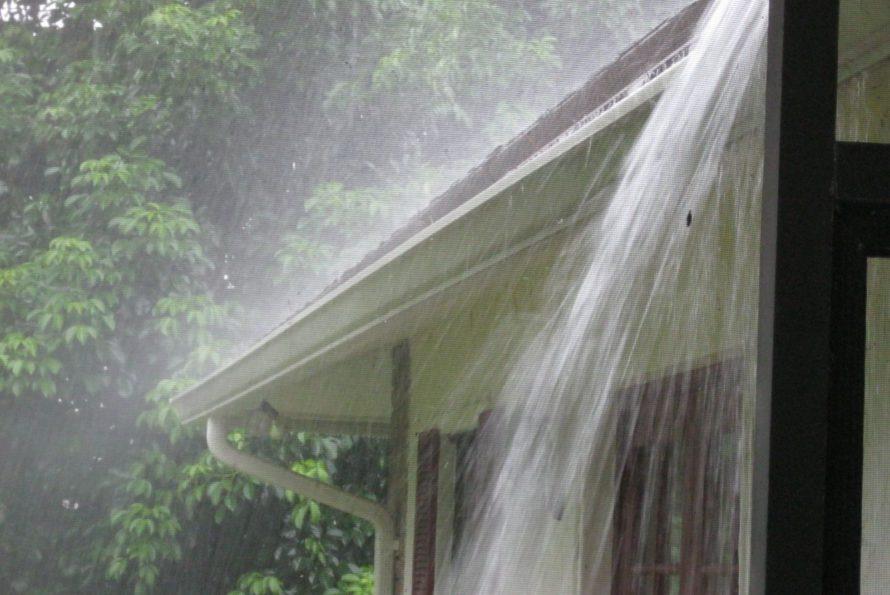 St-Barthélemy / St-Martin : Onde tropicale n°9 – De l'eau svp !