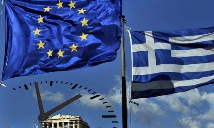 Grèce : Le FMI et la BCE se couchent face à la situation grecque