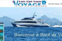 Saint-Martin – Attention, le Voyager change d'horaires…