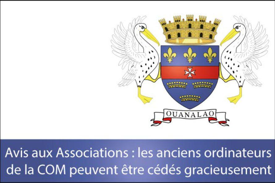 Communiqué de la Collectivité de Saint-Barthélemy