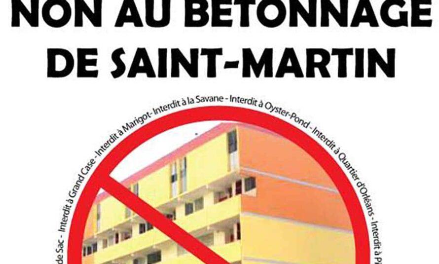 We Love St Martin : Imprimez le tract en plusieurs exemplaires et distribuez le ce week end à vos voisins ou à vos clients ! Non au projet de PLU