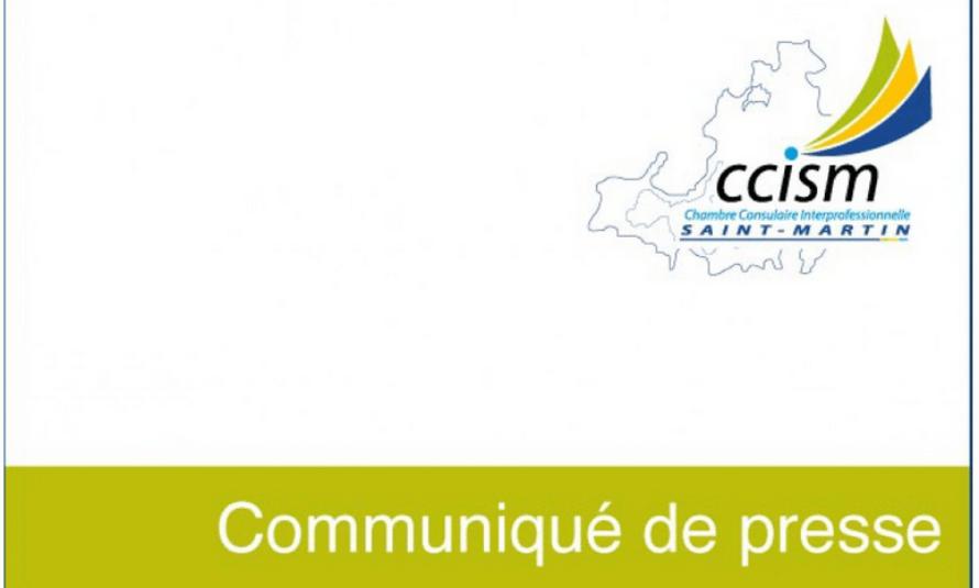 Suite à la visite du Ministre Urvoas, la CCI Saint-Martin déplore l'inaction de l'Etat