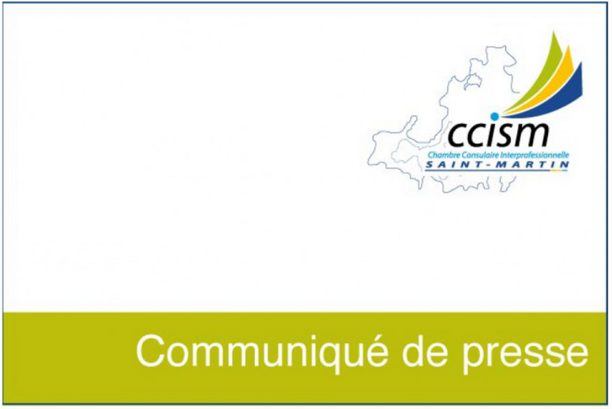 CCI Saint-Martin : Opening Speech by Jean Arnell at training for Tourism Industry professionals