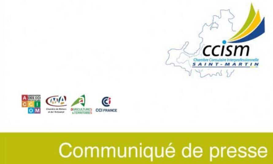 CCI Saint-Martin : structurer la filière pêche, c'est aussi former les professionnels de demain
