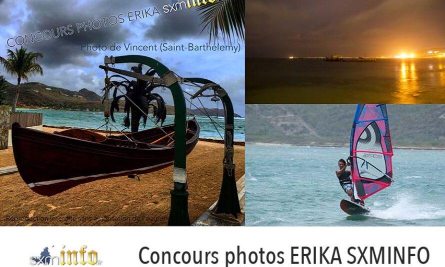 Concours Photos ERIKA : Les 3 clichés gagnants