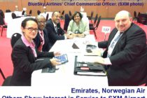 Emirates, Norwegian Air, Others Show Interest in Service to SXM Airport