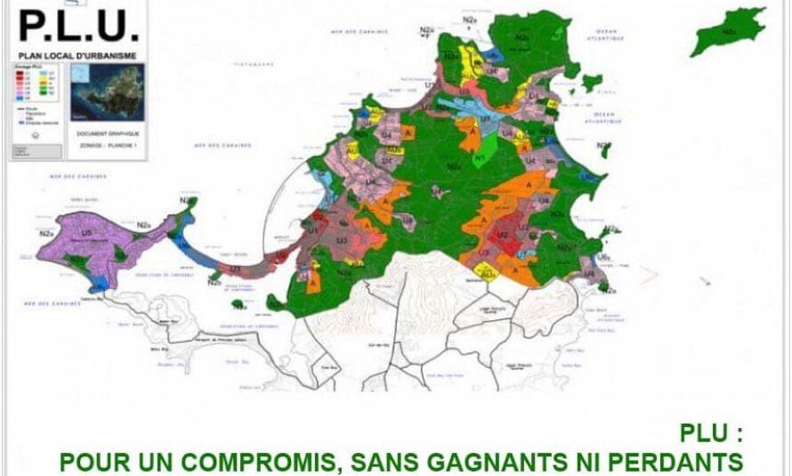 PLU : POUR UN COMPROMIS, SANS GAGNANTS NI PERDANTS