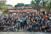 SXM Airport Sponsors Caribbean Eagles November Bike Fest