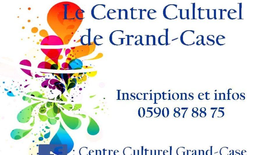 Centre Culturel de Grand-Case : Toutes les activités