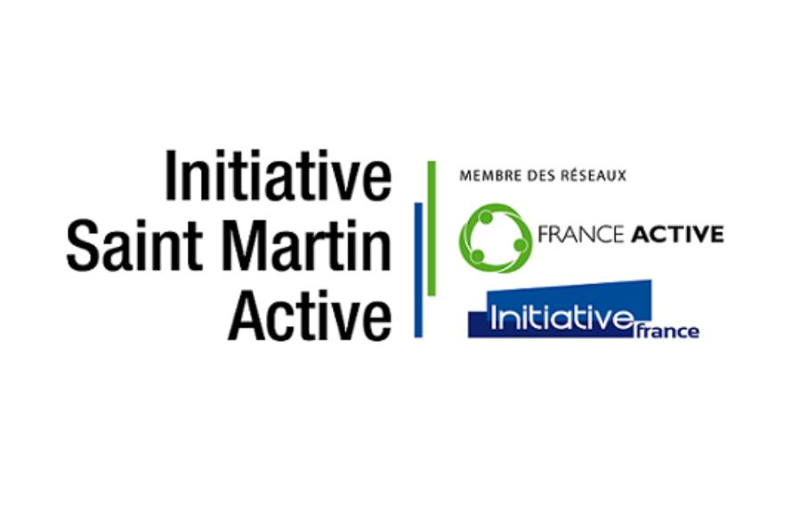 Initiative Saint-Martin : Dispositif Croissance mis en place auprès des entreprises et des associations.