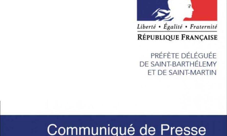 Préfecture de St-Barthélemy & St-Martin :  Accès des enfants français résidant en partie hollandaise aux écoles de Saint-Martin