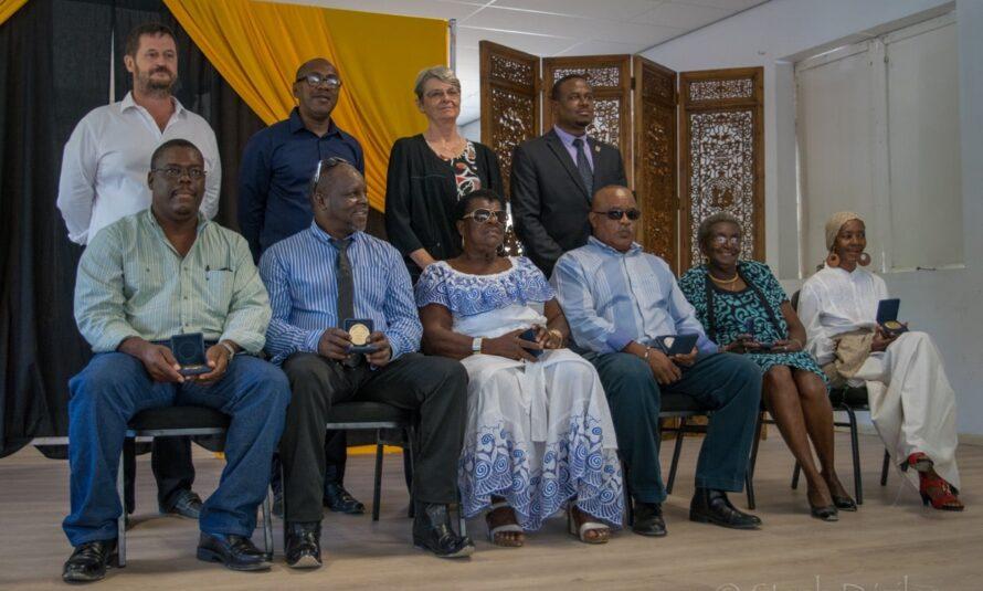 Premier forum du bénévolat organisé par Initiative Saint-Martin