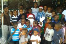 Police Report – Christmas party for children Dutch Quarter