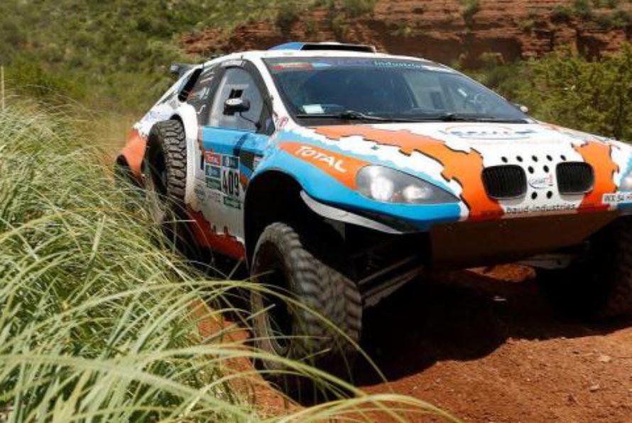 Le Dakar 2016 endeuillé : un Bolivien meurt percuté par un pilote français