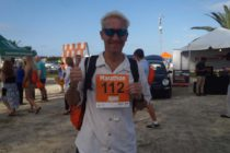 David REDOR : A Successful 3rd Marathon in Nassau, Bahamas, for his 2016 Challenge