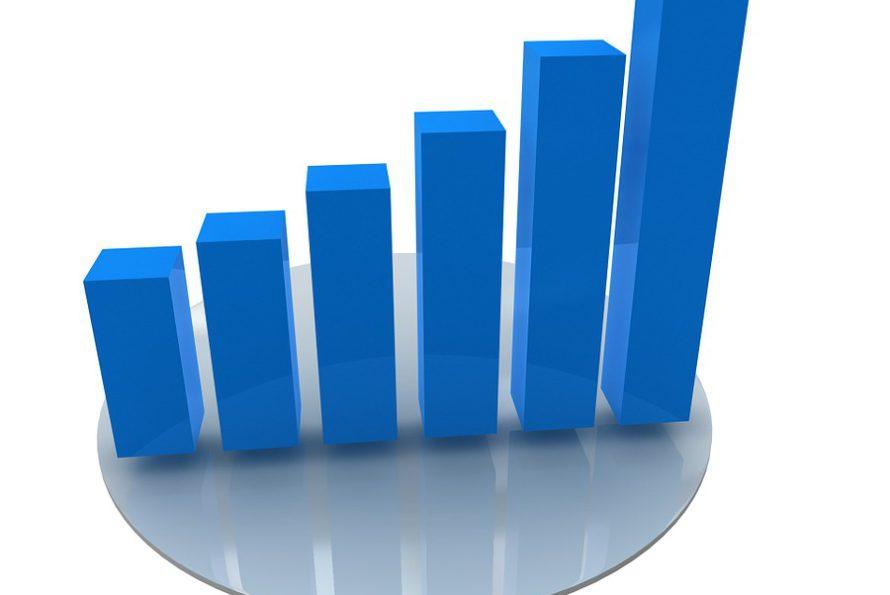 Croissance de 1,1% pour la France en 2015