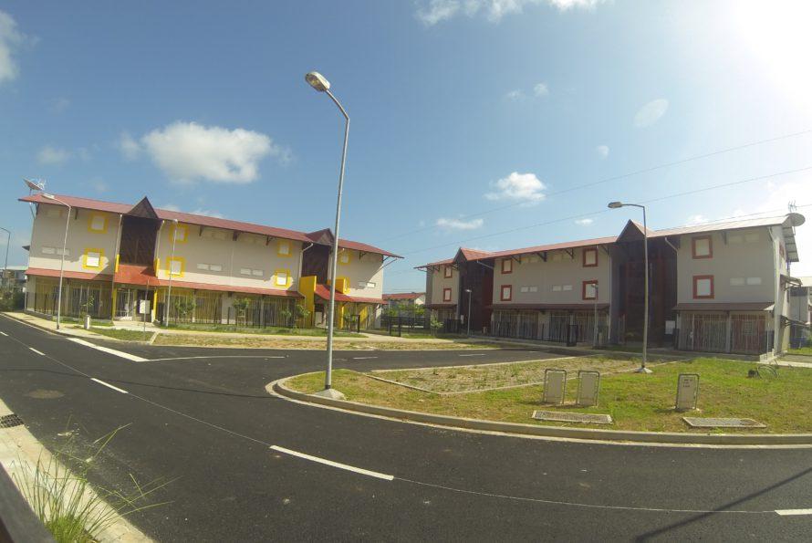 La SEMSAMAR en Guyane : le bien-être des habitants au coeur des aménagements