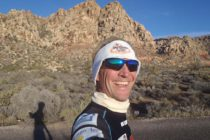 Crazy Dave : A splendid day in incredible scenery, but a very difficult marathon!