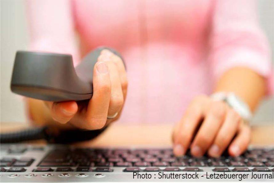 «L'arnaque au Président», une escroquerie internet qui peut faire perdre gros