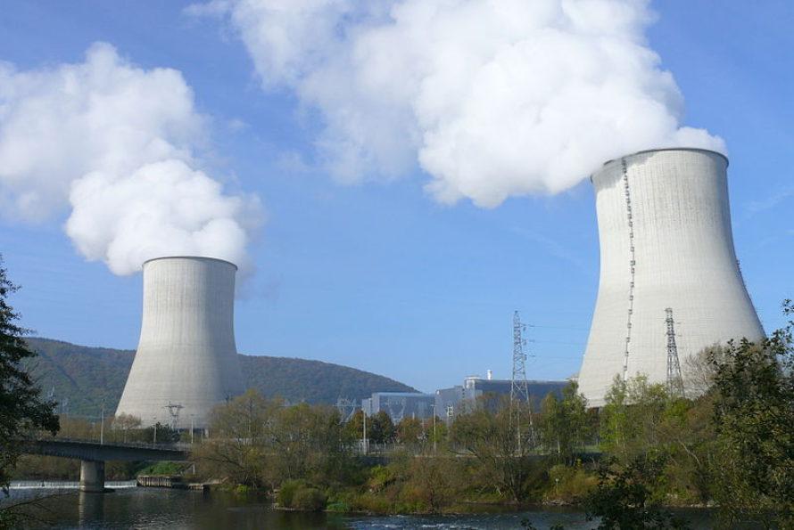 Daech a espionné un haut responsable du secteur nucléaire belge