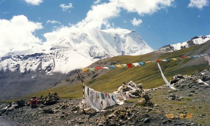 Une marche organisée pour le Tibet le 10 mars