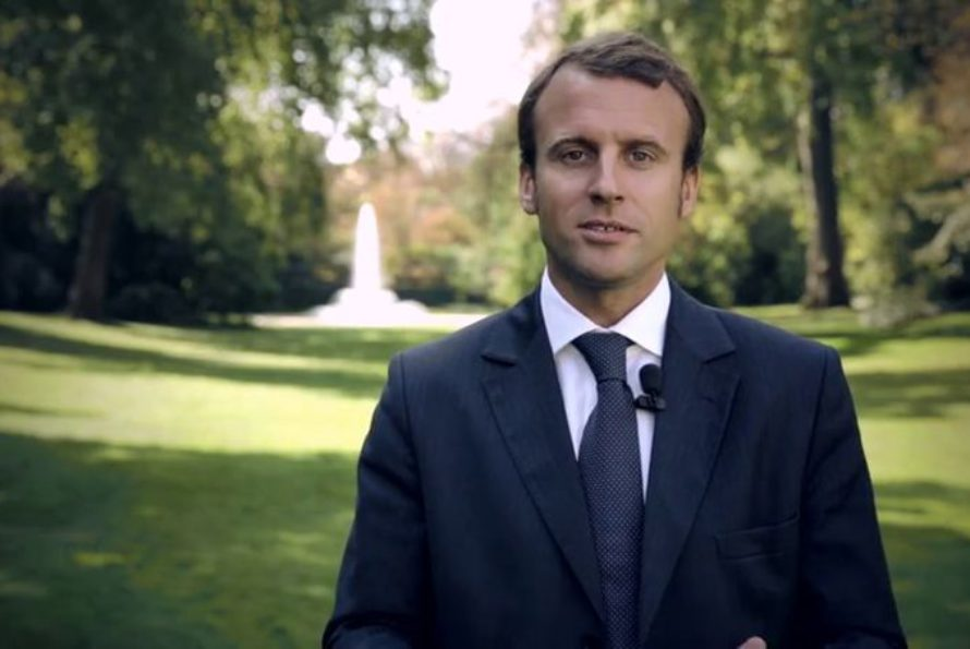 Emmanuel Macron menace de ne plus retenir les migrants si le Royaume-Uni quitte l'UE