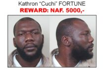 WANTED : Thorough search to recapture the escaped prisoner still ongoing