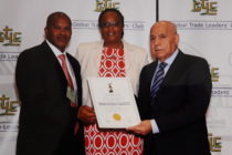 SXM Airport Receives Second International Travel Award