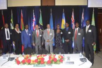 3rd OECS MEETING FRUITFUL FOR MEMBERS STATES