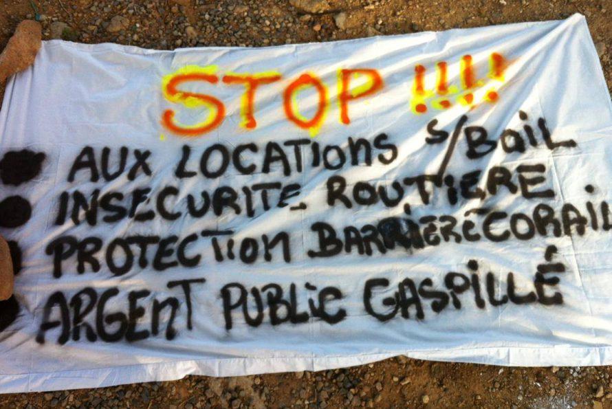 """Saint-Barthélemy : Après la manif """"NUIT DEBOUT ST BARTH"""" les organisateurs déplorent des pressions dans leur entourage professionnel et privé"""