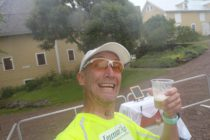 [29] 29th marathon of the year for David Redor – The Mad Marathon in Waitsfield, VT lives up to its name !