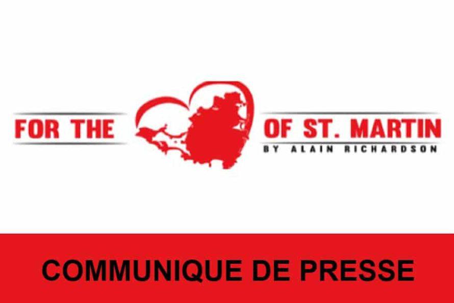 L'actuel projet d'aménagement de la baie de Marigot : Une vraie menace