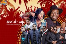 L'édition Coors Light SXM Best Weekend 2016 est en place