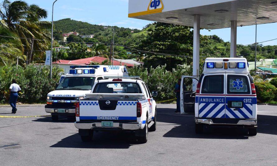 Sint-Maarten : Un homme meurt poignardé