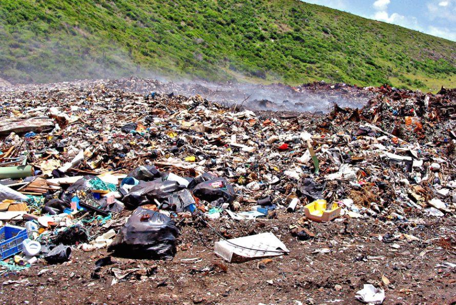 Traitement des déchets : SXM-Verde, dix ans après…