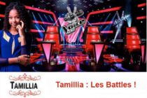 Tamillia : The Battles !