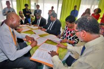 Education Nationale : Le rectorat de Guadeloupe s'implique localement