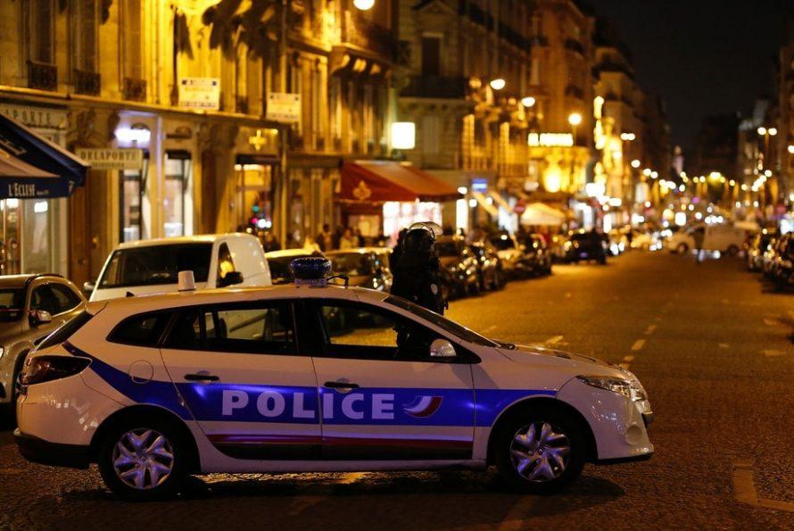 L'organisation Etat islamique a revendiqué l'attaque survenue sur les Champs-Elysées à Paris