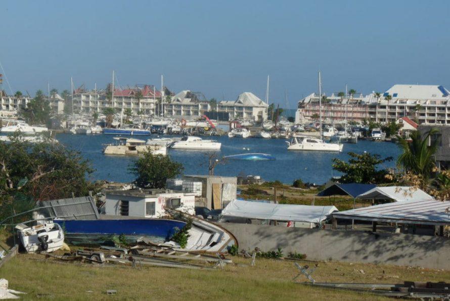 Caribe Wave 2018 : à Saint-Martin, des initiatives citoyennes pour impulser la résilience de l'île