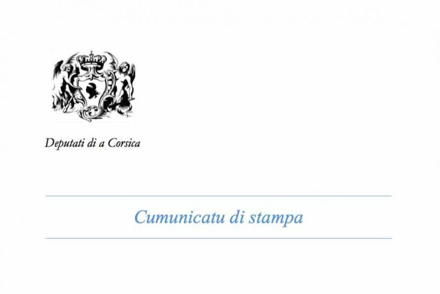 Députés de Corse : Solidarité aux populations des Antilles