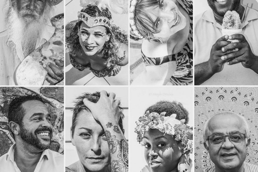 Appel à candidature: Exposition de photographies « Faces of Saint-Martin II »