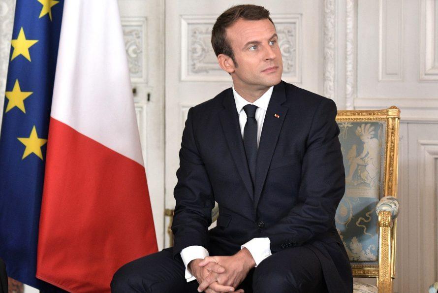 Le président Macron en visite aux Antilles durant près de cinq jours
