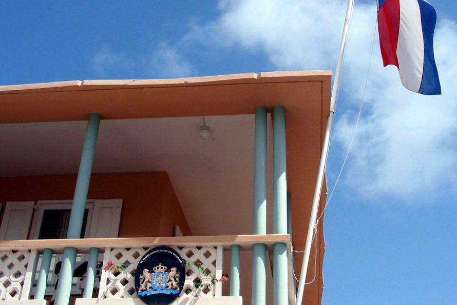 Un ministre de Sint-Maarten interpellé pour conduite en état d'ivresse