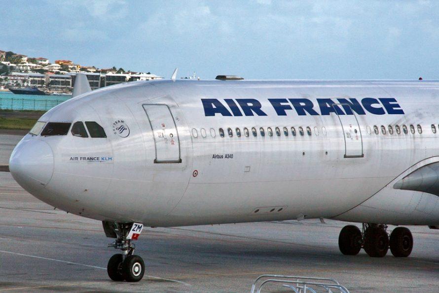La République Dominicaine renouvelle son accord de coopération avec Air France