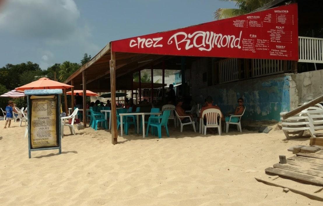 Affaire du restaurant chez raymond r ponse mr for Restaurant collectif