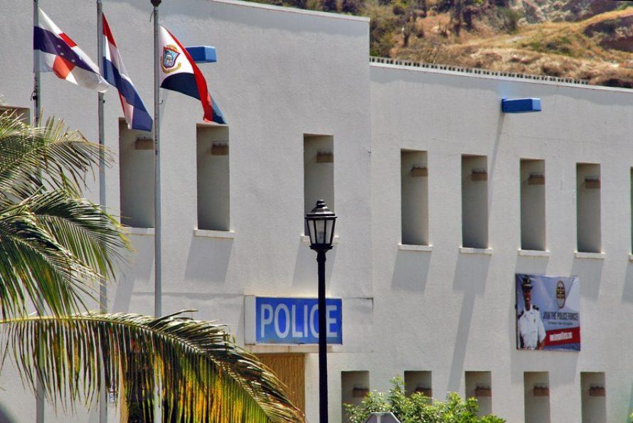 Sint-Maarten : Plusieurs suspects interpellés par les forces de l'ordre